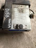 Автоматическая коробка переключения передач. Honda Capa, GA4