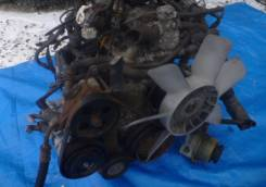 Продажа двигатель на Toyota LITE ACE KM85 7K-E 0766545