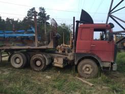 МАЗ 64229. Продается седельный тягач, 14 500 куб. см., 24 000 кг.