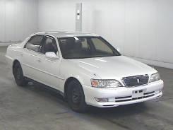 Toyota Cresta. автомат, задний, 2.5 (200 л.с.), бензин, 110 тыс. км, б/п, нет птс. Под заказ