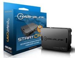 Бесключевой обходчик иммобилайзера и контроллер САN-шины START CAN