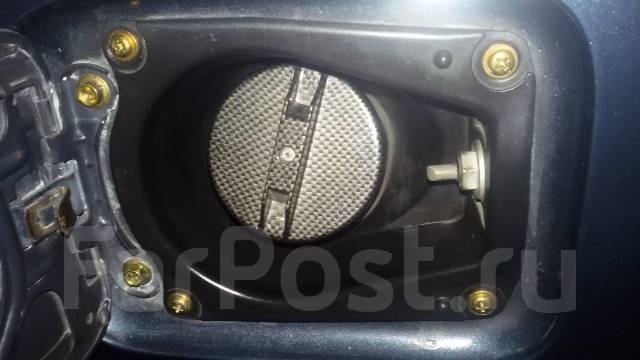 Крышка топливного бака. Toyota Cresta, JZX90, JZX100