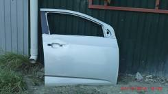 Дверь боковая. Chevrolet Aveo Hyundai Solaris