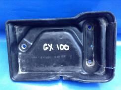 Кронштейн под аккумулятор. Toyota Cresta, JZX91, JZX90, JZX93, JZX105, GX105, JZX100, JZX101, GX90, SX90, GX100 Toyota Mark II, GX105, JZX105, JZX100...