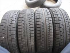 Bridgestone Blizzak Revo GZ. Всесезонные, 2010 год, износ: 10%, 4 шт