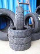 Dunlop DSX. Всесезонные, 2009 год, износ: 10%, 4 шт