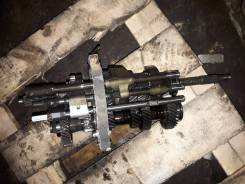 Механическая коробка переключения передач. Nissan Homy, ARE24, ARMGE24, ARGE24, ARME24 Nissan Caravan, ARGE24, ARMGE24, ARE24, ARME24 Двигатели: TD27...