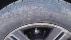 Bridgestone Nextry Ecopia. Летние, 2013 год, износ: 10%, 3 шт