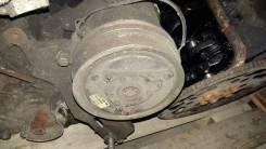 Компрессор кондиционера. Nissan Bluebird Двигатель CA20