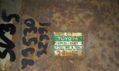 Блок управления автоматом. Toyota Vista, SV35 Toyota Camry, SV35 Двигатель 3SFE