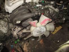 Двигатель в сборе. Mazda Sentia, HEEA, HDES Двигатель JEZE