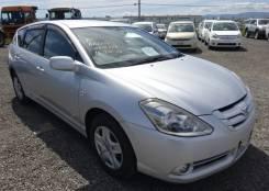 Toyota Caldina. ZZT241, 1NZFE