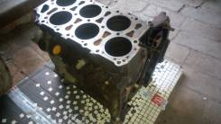 Блок цилиндров. Volkswagen Touareg Двигатели: AZZ, BMX