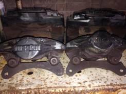 Поршень суппорта. Subaru Legacy Subaru Impreza, GC8 Subaru Impreza WRX STI, GC8 Subaru Forester