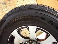 Продам колеса. 7.5x16 6x139.70 ET15 ЦО 106,1мм.