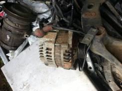 Генератор. Nissan R'nessa, PNN30 Двигатель KA24DE