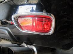 Накладка на стоп-сигнал. Nissan Patrol, Y62