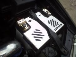Накладка на аккумулятор jzx100 mark2 chaser gx100 1jz-gte (tourerV). Toyota Chaser, GX100, JZX100 Двигатели: 1GFE, 1JZGE, 1JZGTE, 2JZGE