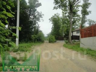 Земельный участок в Артеме микрорайон Лесной-2. 1 200 кв.м., собственность, от агентства недвижимости (посредник)