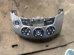 Блок управления климат-контролем. Toyota RAV4