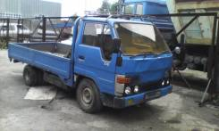 Toyota ToyoAce. LY60, 2L