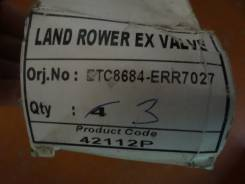 Клапан выпускной. Land Rover Range Rover Land Rover Discovery