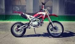 ABM X-moto. 140куб. см., исправен, без птс, без пробега