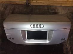 Крышка багажника. Audi A6, 4F2/C6, 4F5/C6