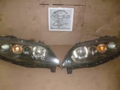Фара. Mazda Mazda6, GG Mazda Atenza, GG3P