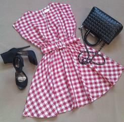 Платья-рубашки. 42, 44