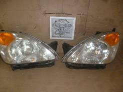 Фара. Honda CR-V, LA-RD4, LA-RD5, ABA-RD5