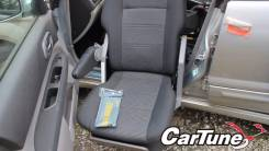 Сиденье. Subaru Forester, SG5. Под заказ