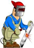 Сварка аргоном, ремонт глушителей, сварочные работы, слесарь, монтаж