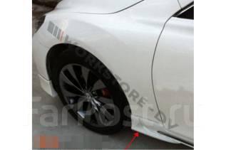 Обвес кузова аэродинамический. Toyota Mark X, GRX133, GRX135, GRX130