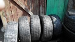 Bridgestone Dueler A/T D694. Летние, износ: 80%, 4 шт