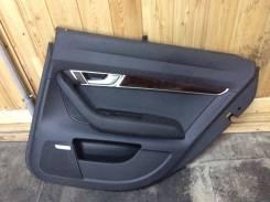 Обшивка двери. Audi A6, 4F2/C6, 4F5/C6