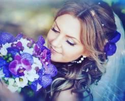 Александра Литвинова. Свадебный стилист