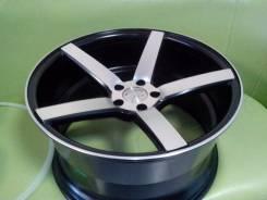 Sakura Wheels 9140. 8.5x22, 5x114.30, ET35