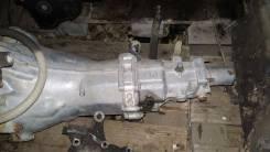 Механическая коробка переключения передач. Mazda: Ford Spectron, Bongo, J100, Bongo Brawny, Eunos Cargo, J80