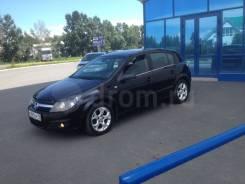 Opel Astra. Z16XEP