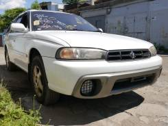 Subaru Legacy Grand Wagon. BG9 068166, EJ25D