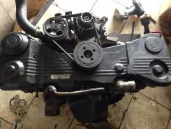 Двигатель в сборе. Subaru Forester, SG9 Двигатели: EJ25, EJ255