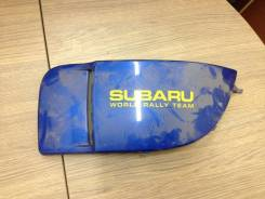 Заглушка бампера. Subaru Impreza