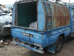 Кузов в сборе. Toyota Hiace Truck Toyota Dyna, LY50, LY51, LY60