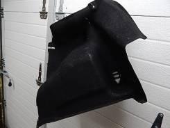 Обшивка багажника. Chevrolet Aveo, T250