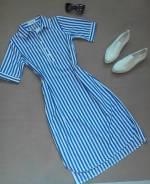 Платья-рубашки. 42, 44, 46
