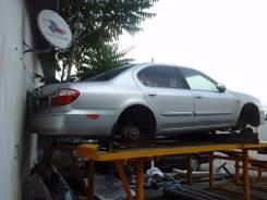 Запчасти Nissan Maxima 2.0AT, 2001, седан. Nissan Maxima, A33, A34 Двигатели: VQ20DE, VQ30DE, VQ35DE