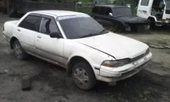Toyota Carina. Продам документы