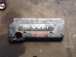 Крышка двигателя. Toyota RAV4