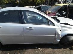 Дверь  передняя правая  Chevrolet Lacetti 2007 г.